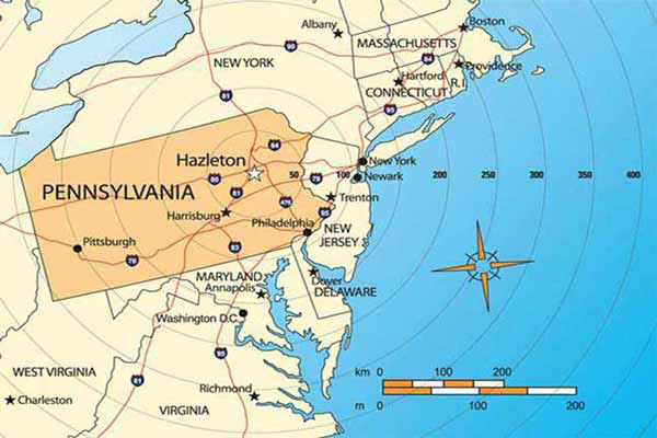 Pics Photos - Northeast Coast Map This Is Your Index Html Page