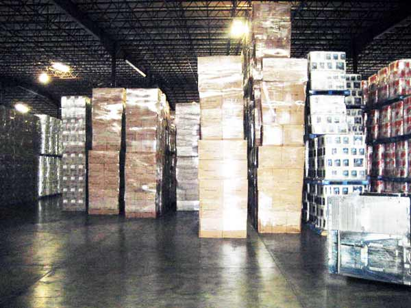 old forge pa warehouse east coast logistics distribution 3pl in northeast pa 700 moosic rd. Black Bedroom Furniture Sets. Home Design Ideas